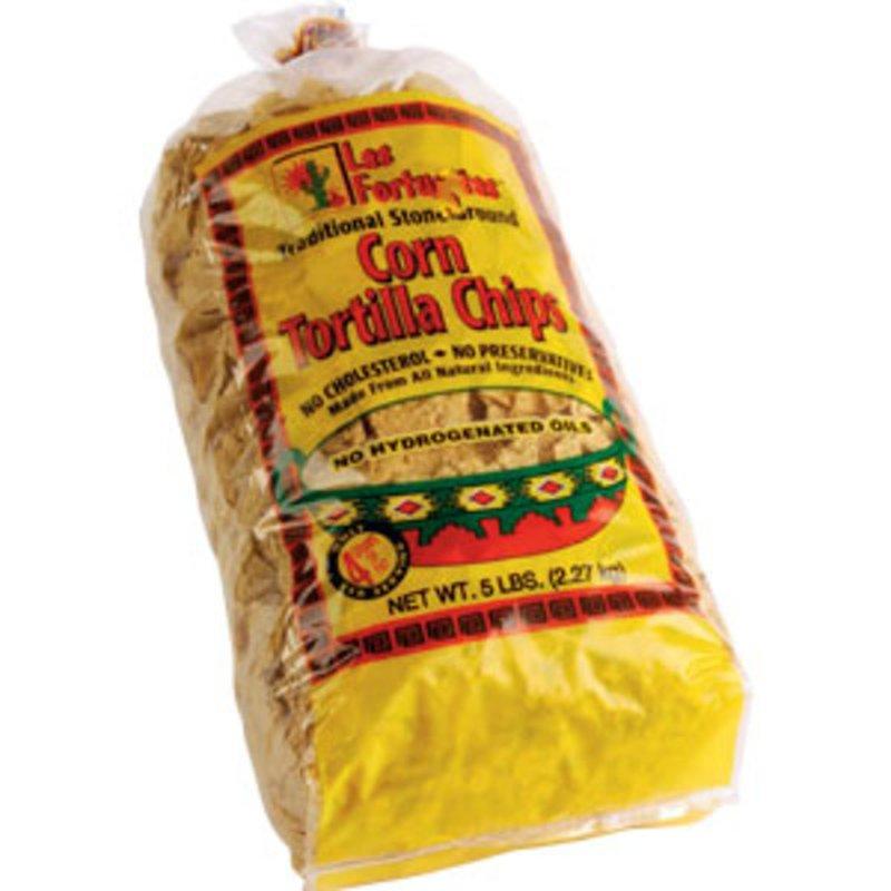 Las Fortunitas Tortilla Chips