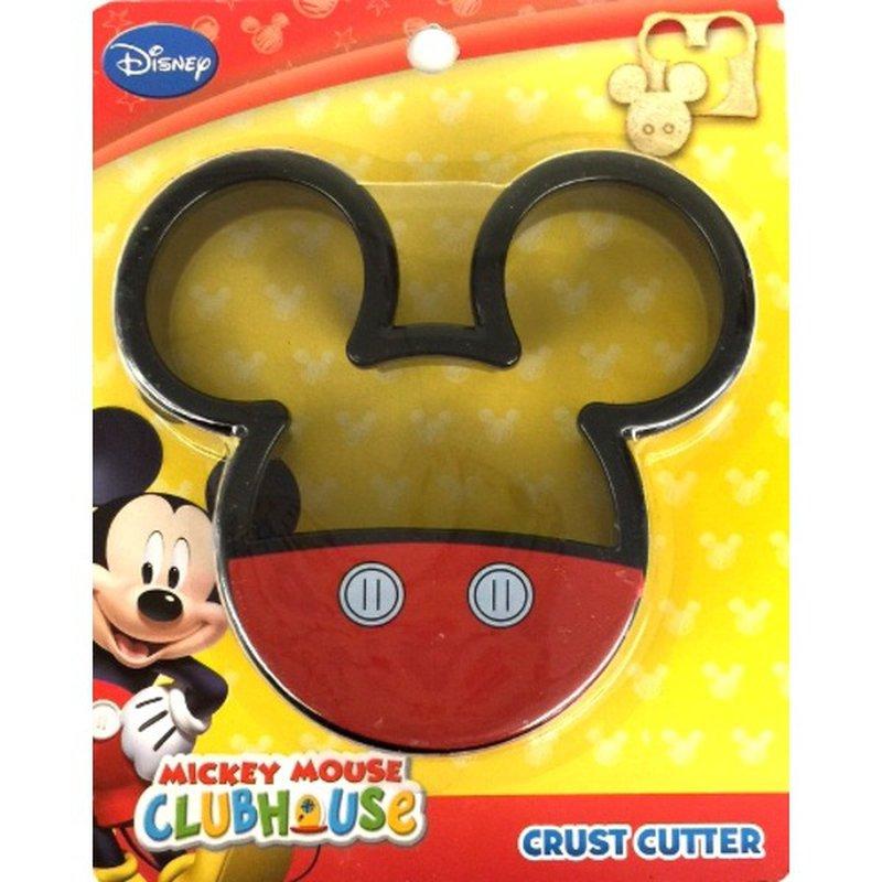 Disney Crust Cutter