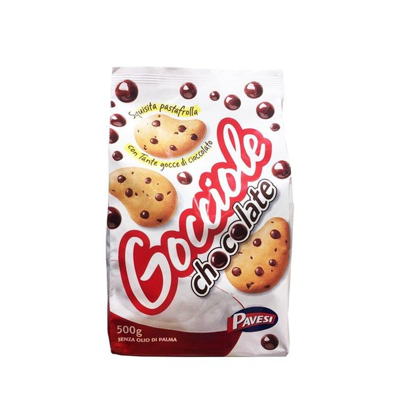 Mulino Bianco Gocciole Cookies