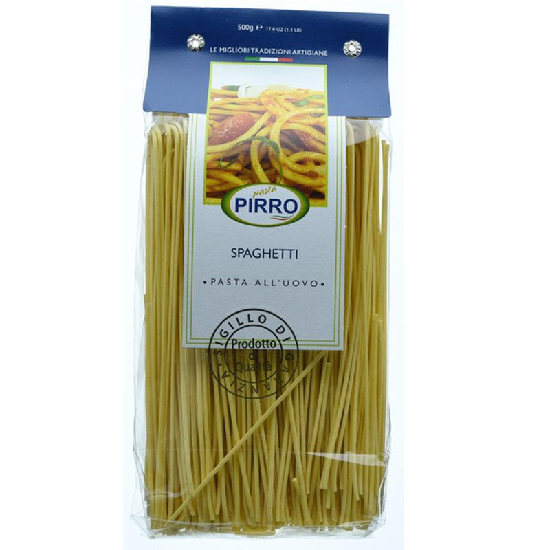 Pirro's Spaghetti