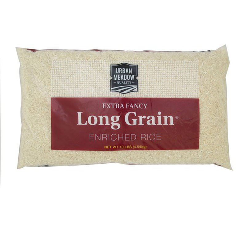 Urban Meadow Long Grain Rice