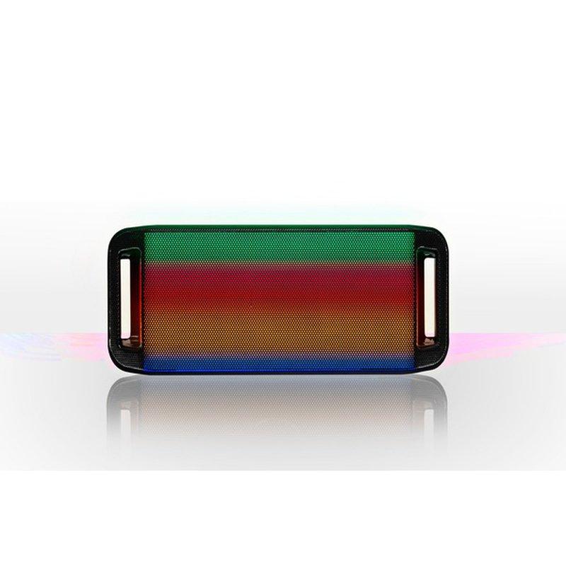 Bytech Bluetooth Strobe Speaker