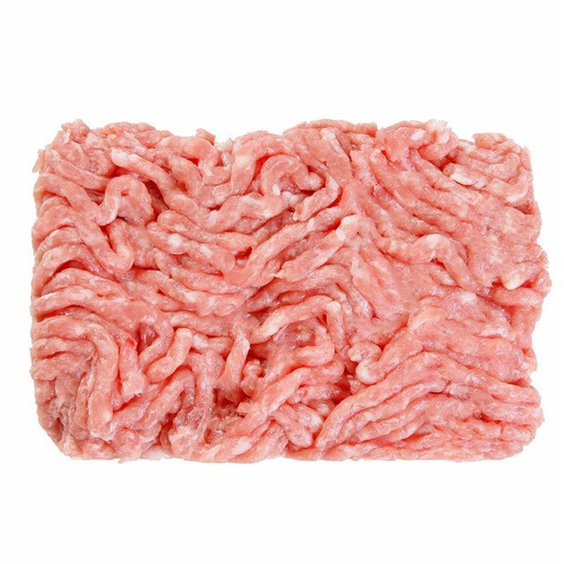 Regular Ground Pork