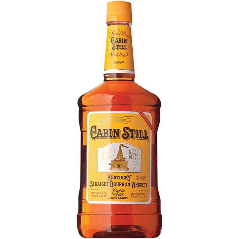 Cabin Still Kentucky Straight Bourbon Whiskey