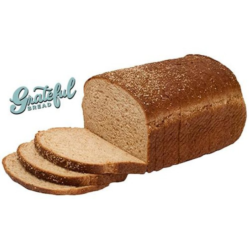 Grateful Bread Grateful 9 Grain Bread