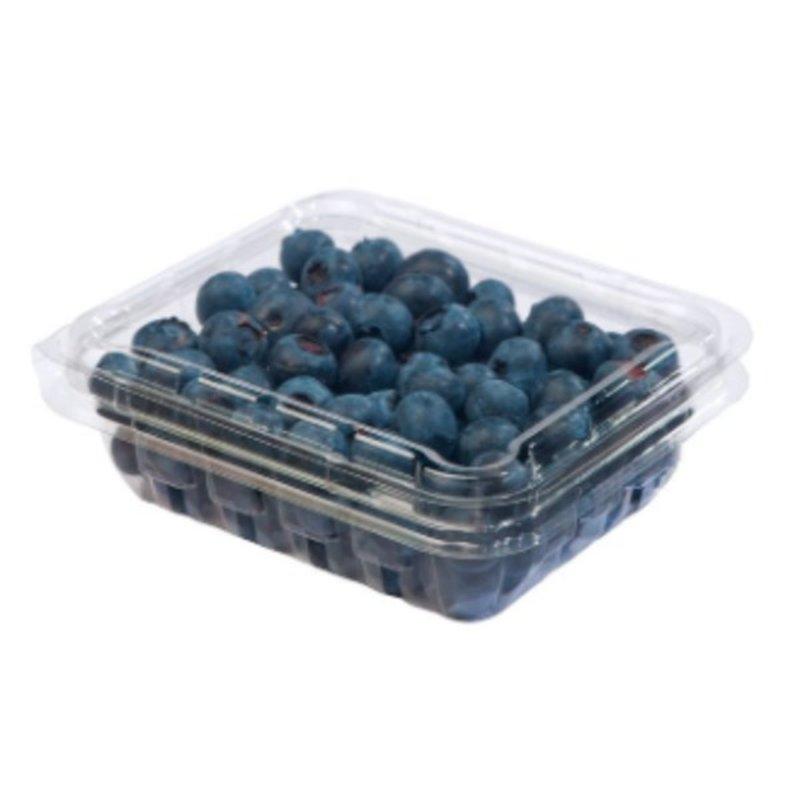 Devine Organics Organic Blueberries