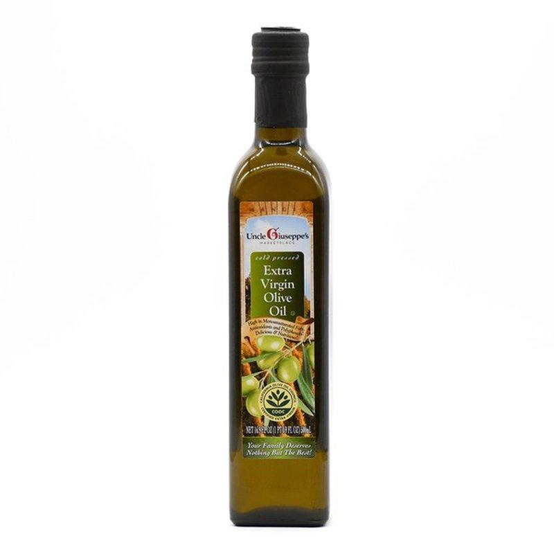UG Extra-Virgin Olive Oil