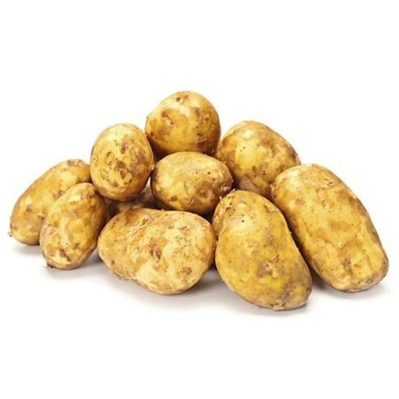 Salt Potatoes, Bag (Limit 6)