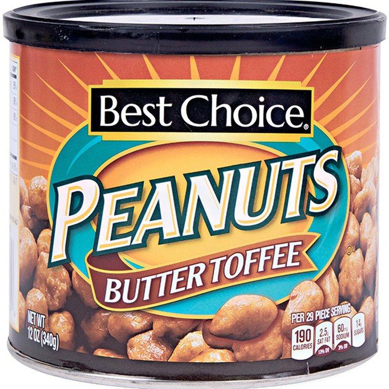 Best Choice Peanuts