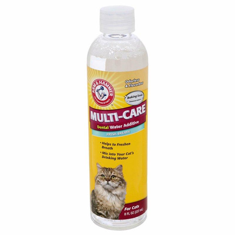 Fetch A&H Cats Dental Rinse