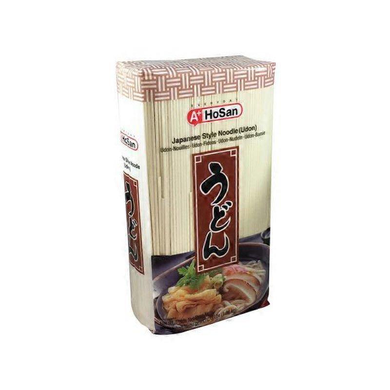 A+ Hosan Japanese Style Dried Udon Noodle