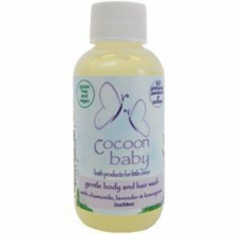 Enfusia Cocoon Baby Wash