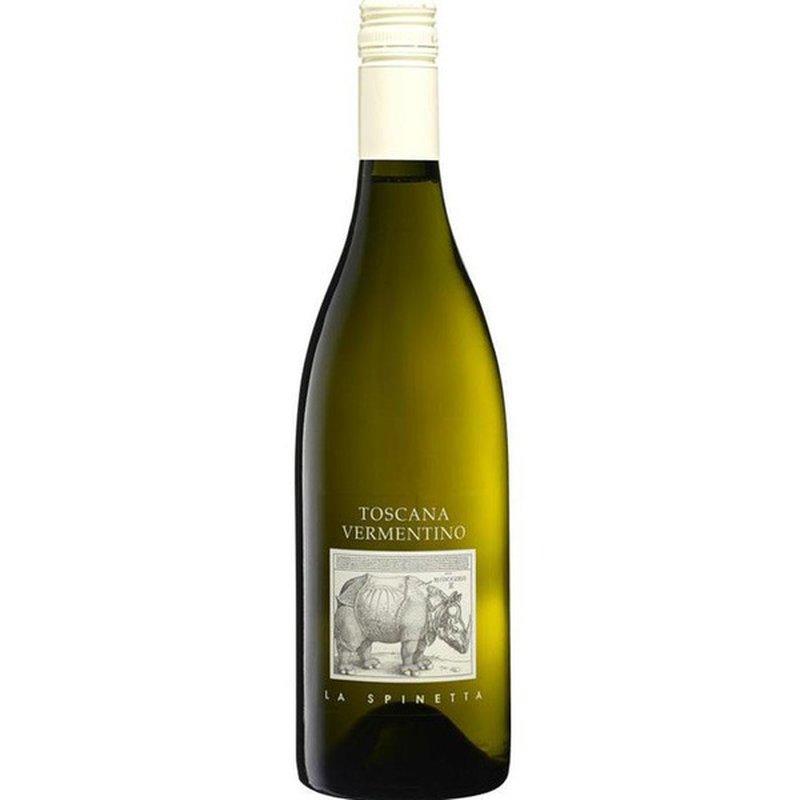 La Spinetta Vermentino Toscana IGT White Wine