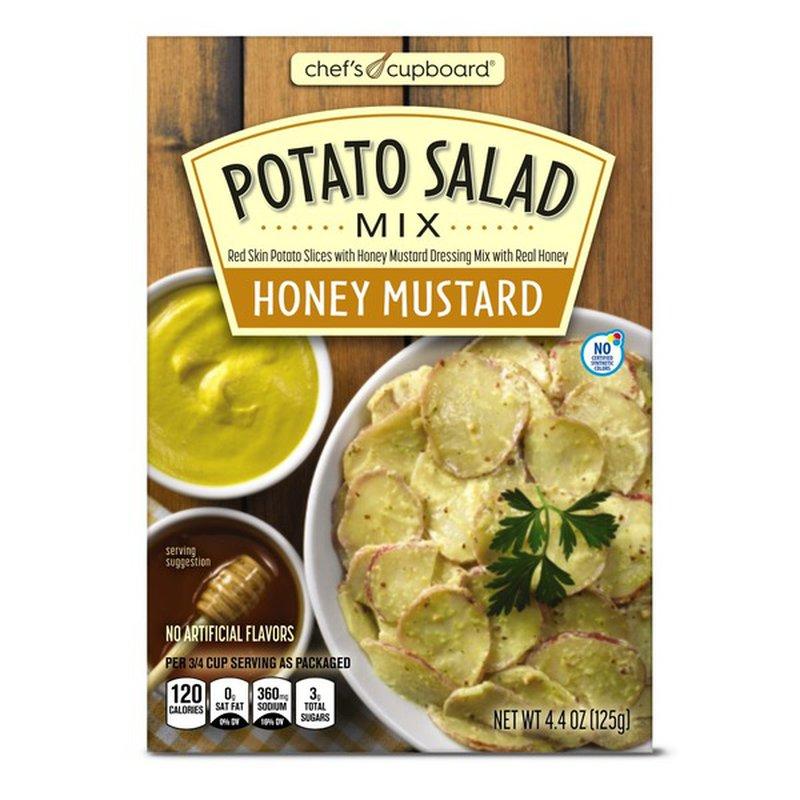 Chef's Cupboard Honey Mustard Potato Salad