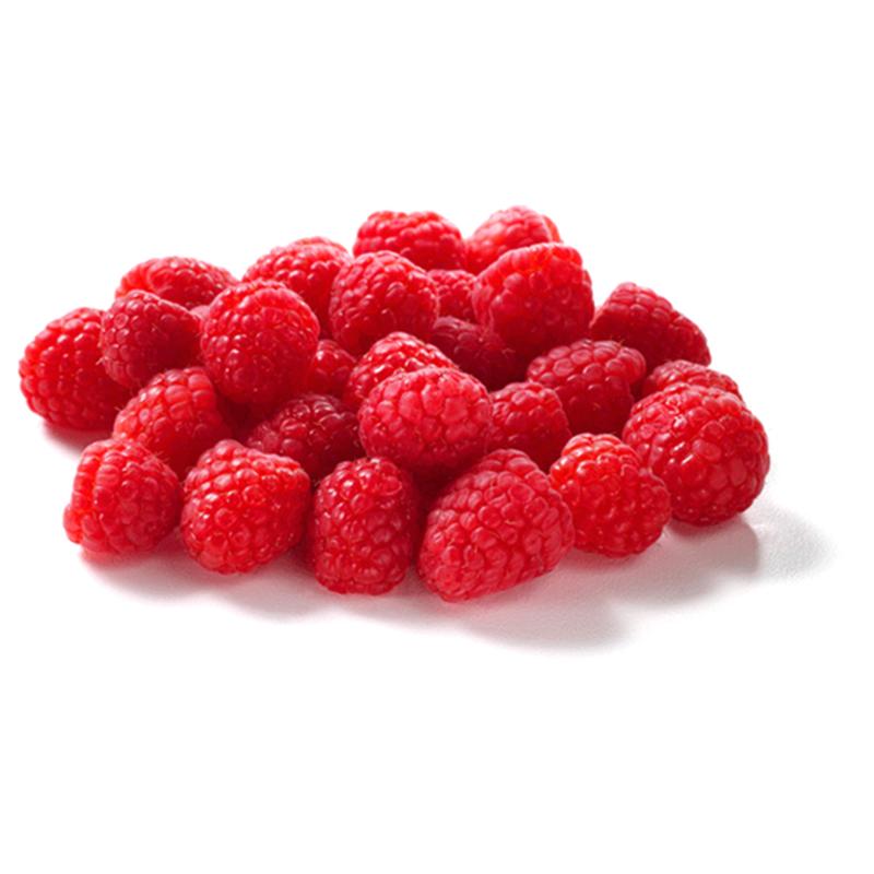 Berried Treasure Raspberries Framboises