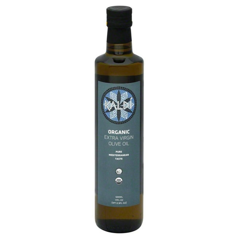 Kaldi Organic Extra Virgin Olive Oil
