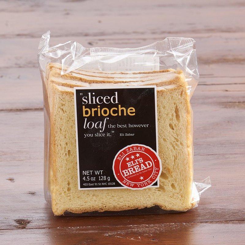 Eli's Bread Bachelor Brioche