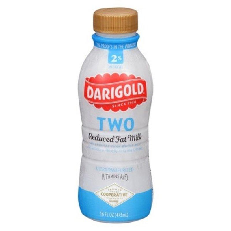 Darigold 2% Reduced Fat Milk