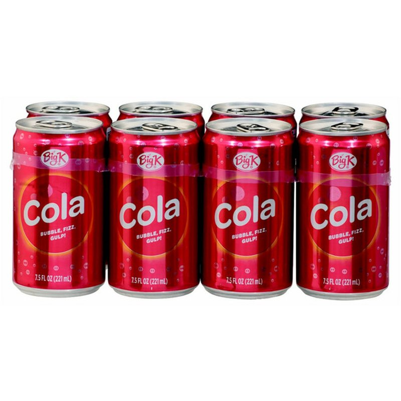 Big K Cola