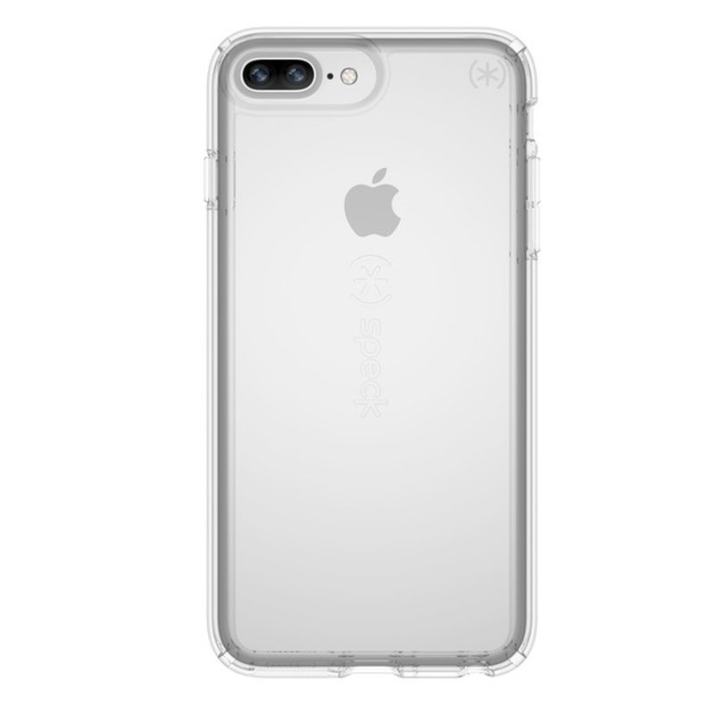 Speck iPhone 6/7 Clear Gemshell Case