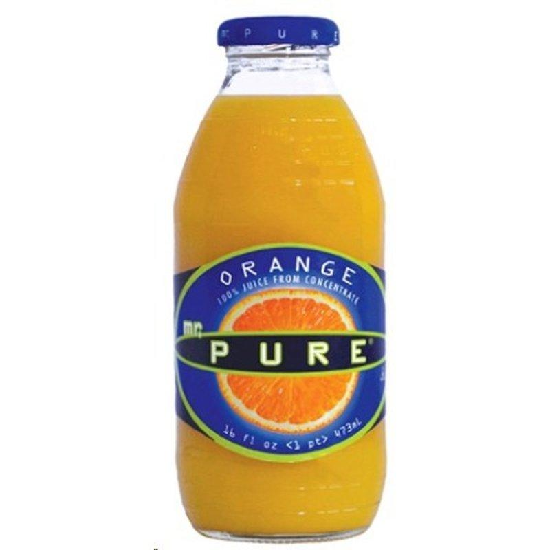 Mr. Pure 100% Orange Juice