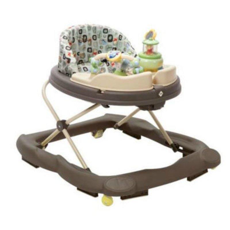 Safety 1st Disney Baby My Hunny Stripe Music & Lights Walker