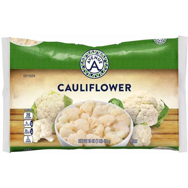 Avenue Cauliflower