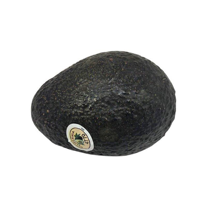 Hass Avocado (1 ct) from Stop & Shop - Instacart