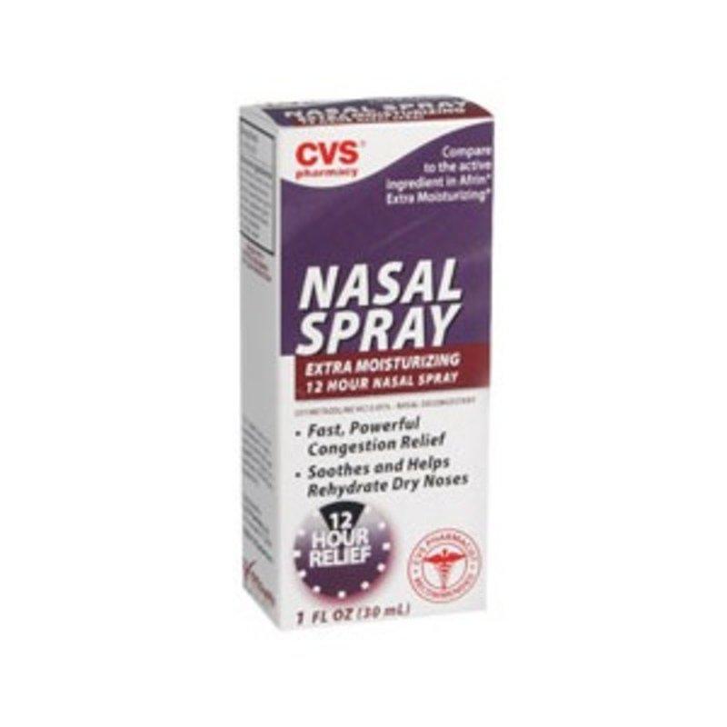 CVS Health Extra Moisturizing Nasal Spray