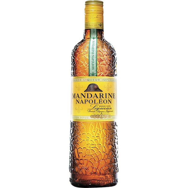 Mandarine Napoléon Orange Liqueur