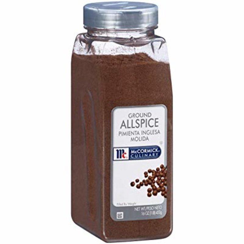McCormick® Ground Allspice