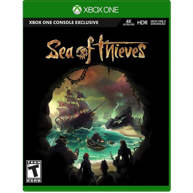 Microsoft Sea of Thieves for Xbox One