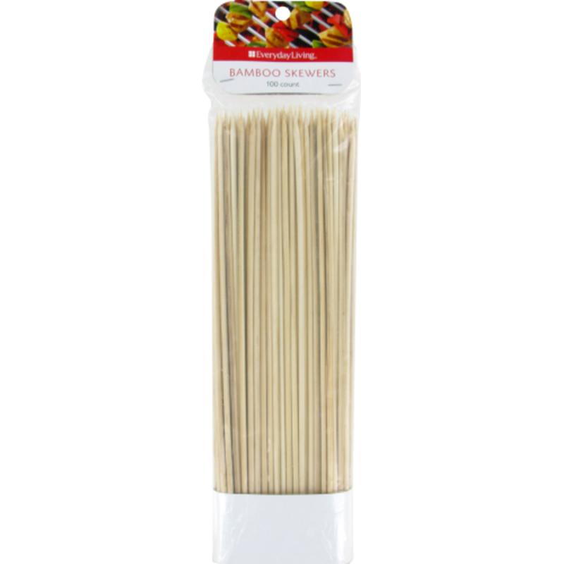Kroger Bamboo Skewers