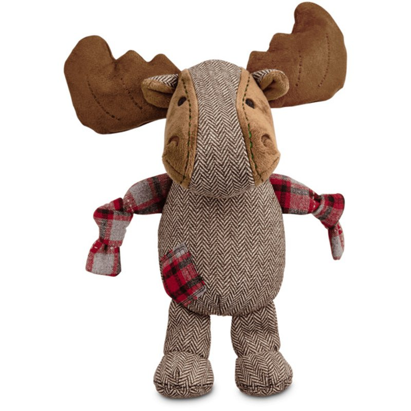 Large Holiday Knit Moose Knot Arm