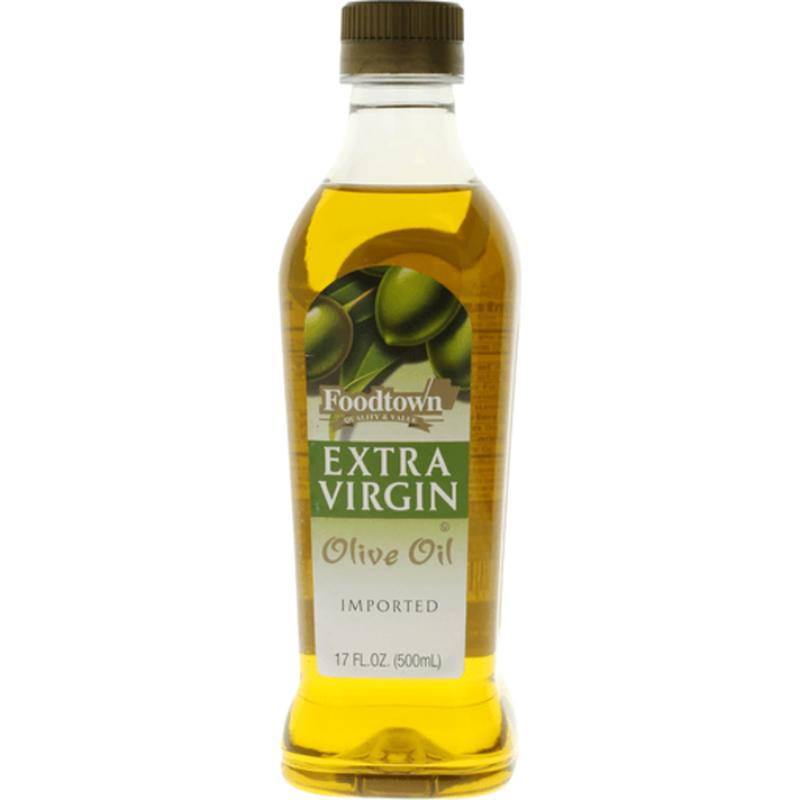 Foodtown Extra Virgin Olive Oil