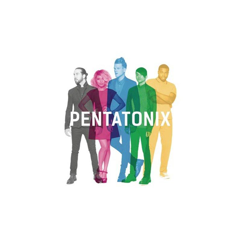 RCA Pentatonix CD
