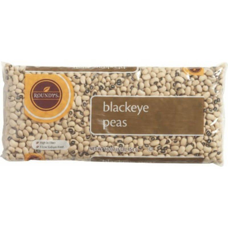 Roundy's Blackeye Peas