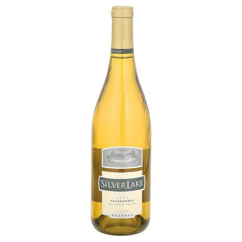 Silver Lake Winery Reserve Chardonnay