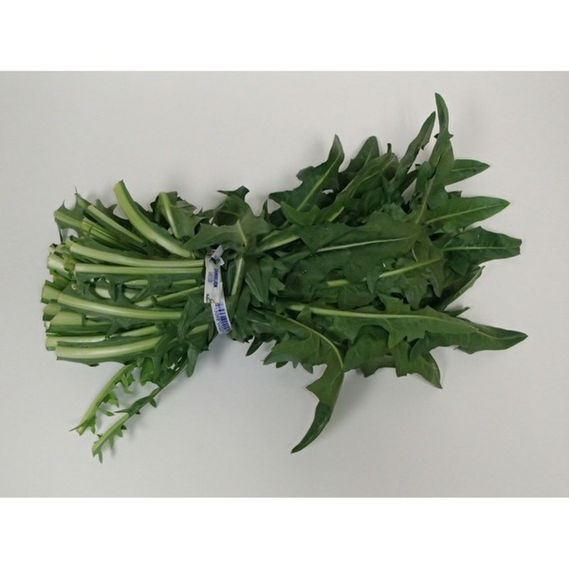 Dandelion Greens, Bunch