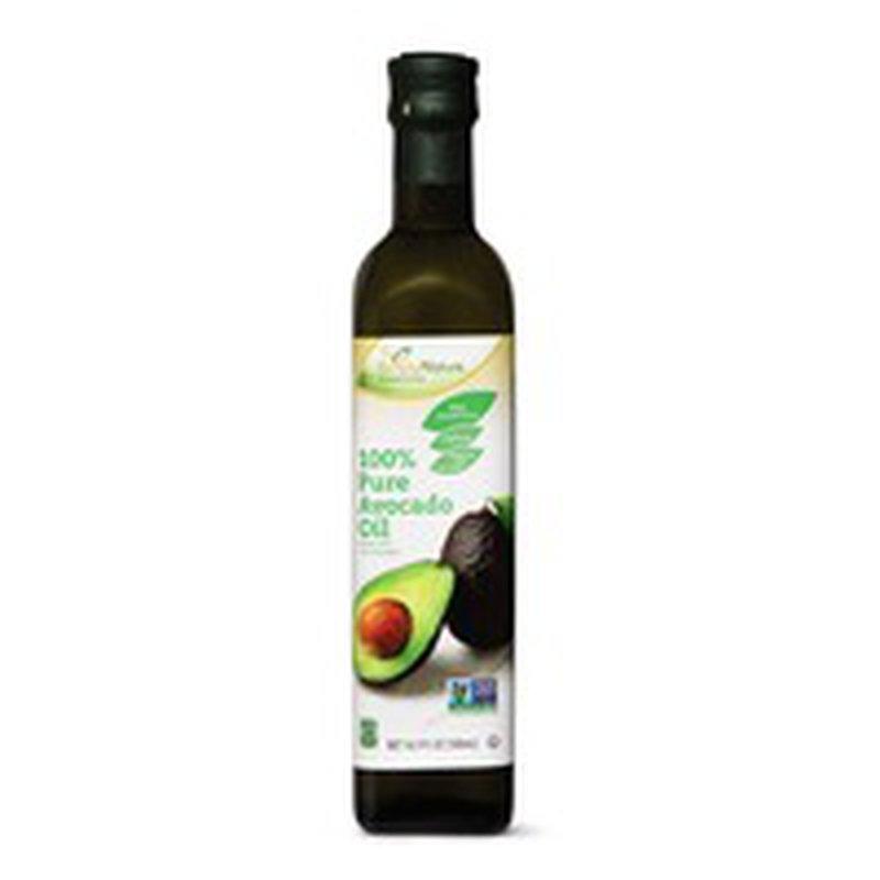 Simply Nature Avocado Oil