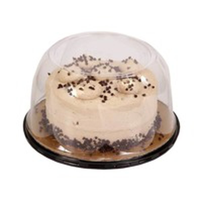 Rich's Cookie Crunch Cake
