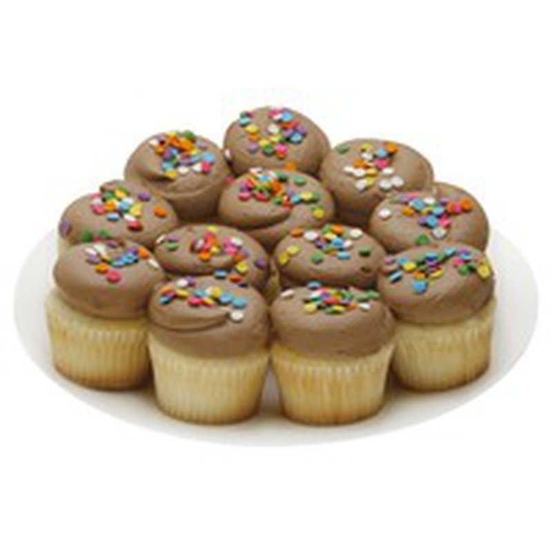 Tastykake Chocolate Cupcakes