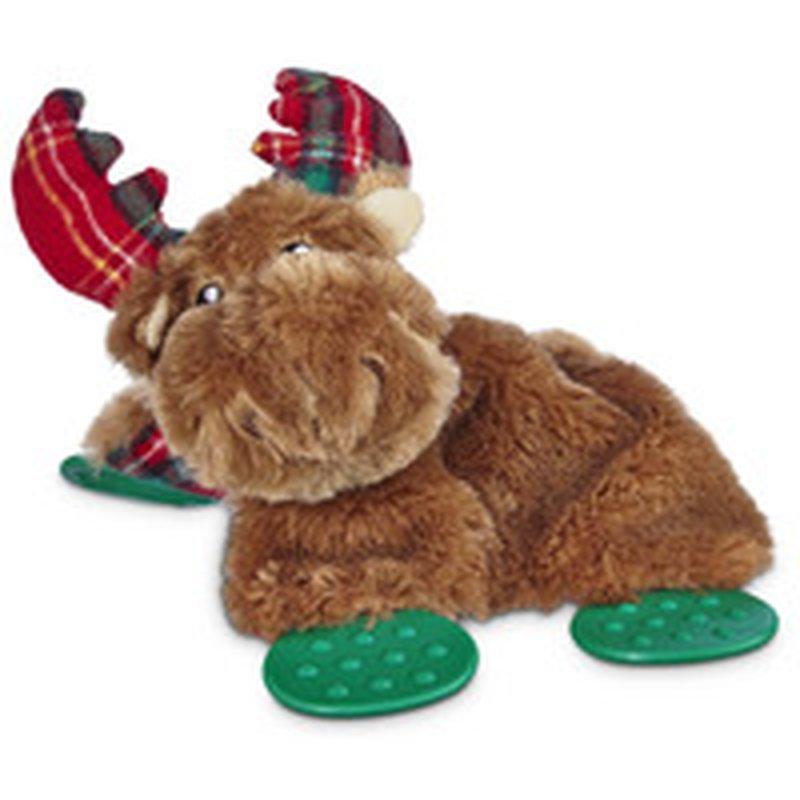 Small Holiday Dog Moose