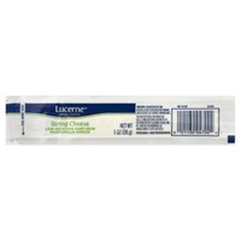 Lucerne String Cheese