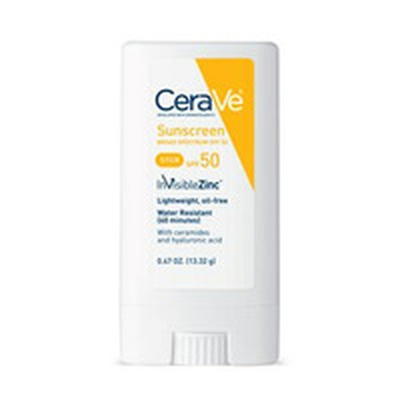 CeraVe Broad Spectrum Spf 50 Sunscreen