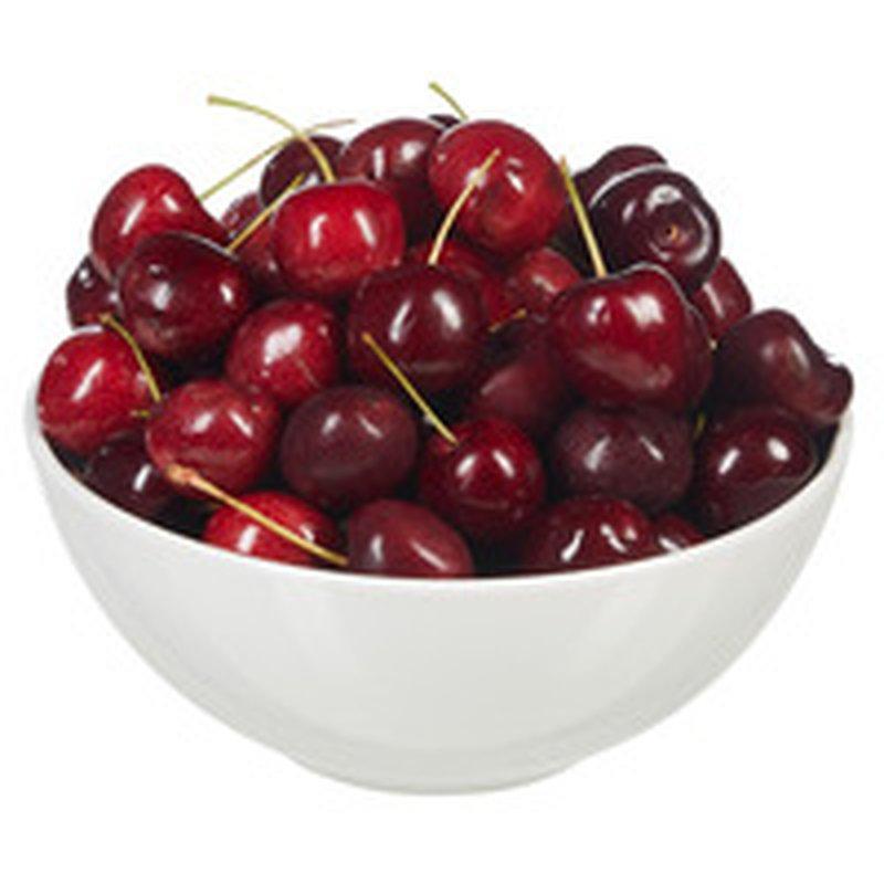 Organic Red Cherries, 2 lb