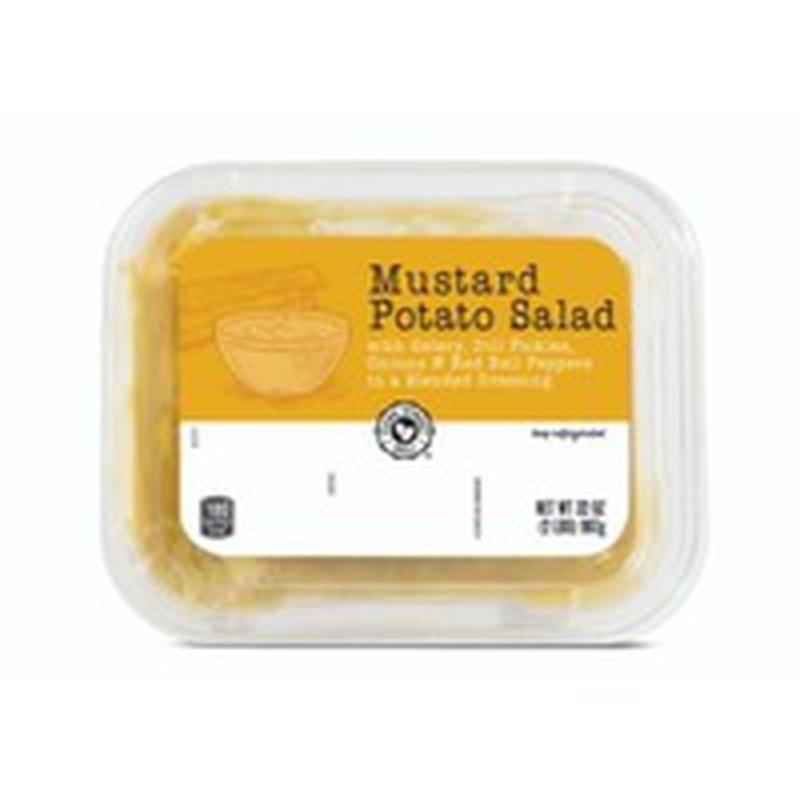 Park Street Deli Mustard Potato Salad