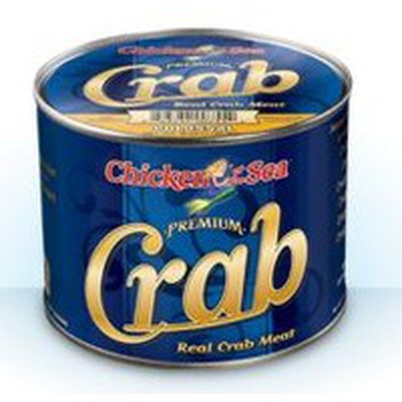 Red Lump Crabmeat