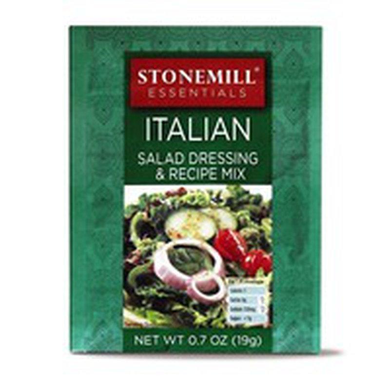 Tuscan Garden Italian Salad Dressing & Seasoning Mix