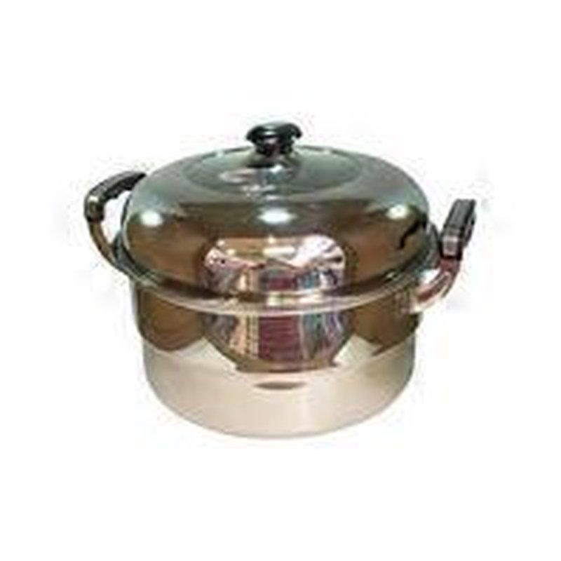 Myland 32CM Stainless Steel Stock Pot